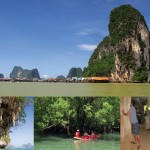 Phang Nga Bay & James Bond Island Tour