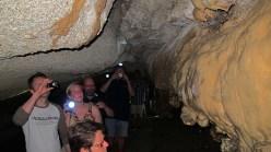 Phang Nga Cave Exploration