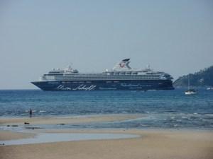 Mein Schiff Thailand - Easy Day Phuket