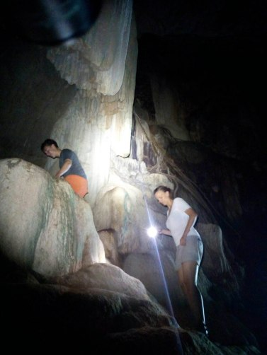 Khao Sok mit Uebernachtung im Rock & Treehouse