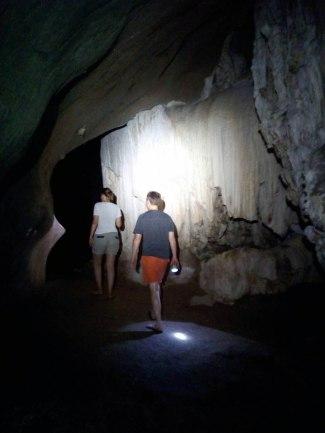 Phang Nga Bay Caves
