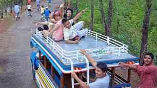 Koh Yao Noi Tours by Fast Catamaran