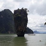 James Bond Island - Phang Nga Bay Island Hopping