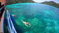 Surin Islands Crytal Clear Water