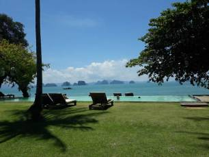 Views from Koyao Island Resort