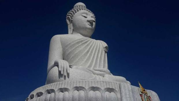 Big Buddha Phuket Island - Exclusive Phuket Island Sightseeing Tour