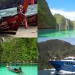 Phi Phi Island Tour by Easy Day Thailand