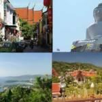 Phuket Sightseeing Tour