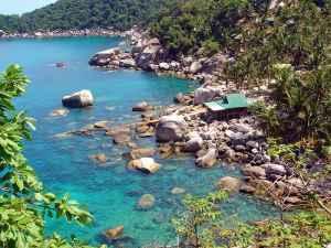 Koh Tao Mango Bay