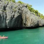Samui Kayaking & Snorkeling - Kayaking