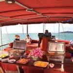 Crociera con Brunch da Samui