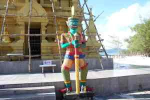 Thailand tours - Samui