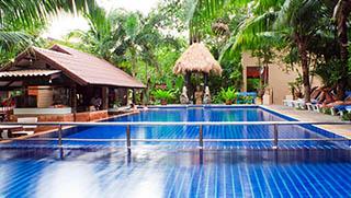 Phuket Hotels - Kata Country House