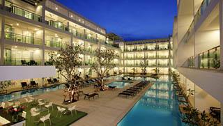 Phuket Hotels - The Old Phuket Resort