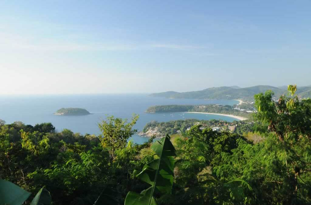Phuket Island Travel Guide