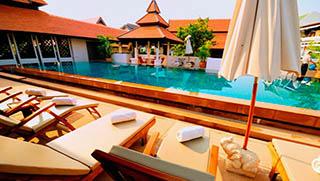 Chiang Mai Hotels - Bodhi Serene Chiang Mai