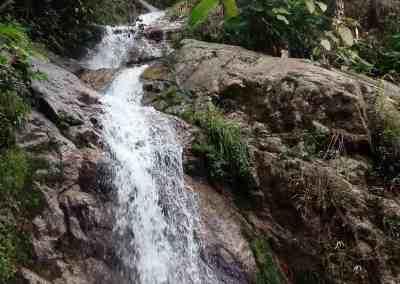 Mae Kampong, Chiang Mai -Waterfall