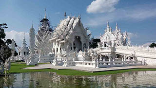 Thailand Tours - Chiang Mai Tours