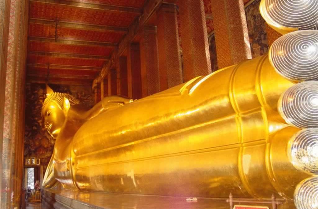 Why Visit Bangkok Wat Pho?