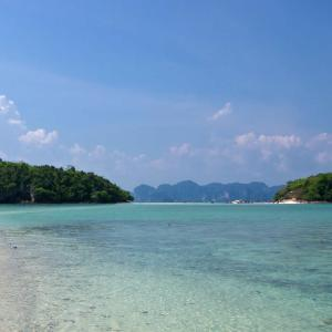 Krabi 4 Islands - Koh Tub