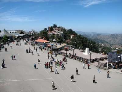 Shimla Tourism Struggling Due to High Taxes
