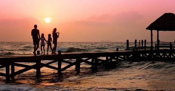 6 Tips For a Great Family Holiday Next Summer