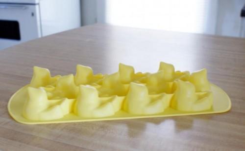 Easy DIY Easter peeps Soap