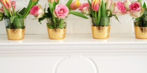Cool DIY vase decor