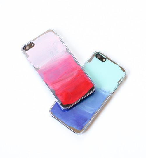 Easy DIY Phone Cover