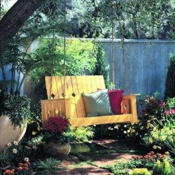 Creative gardening plans