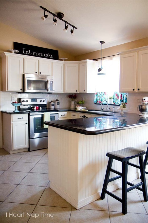 Awesome DIY Kitchen Remodeling Designs