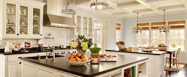 Modern DIY kitchen renovation ideas