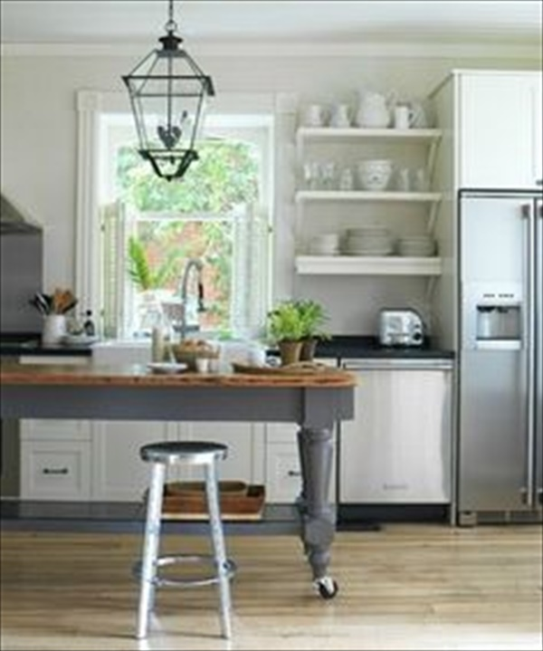 Kitchen Additions: Awesome DIY Kitchen Remodeling Designs