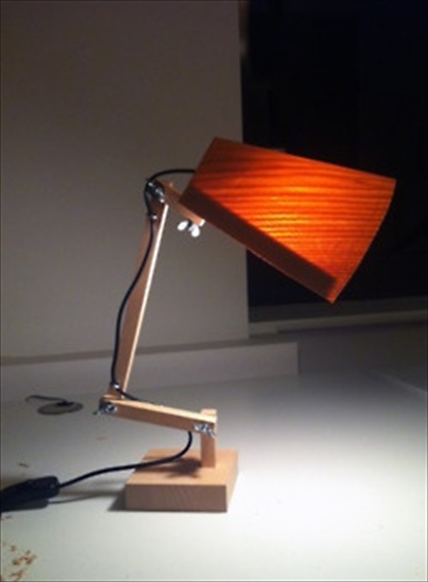 Easy DIY lamp projects