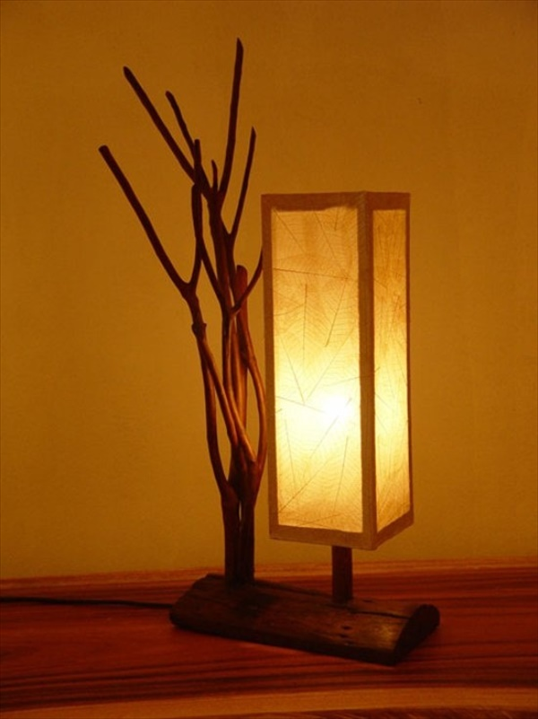 fantastic DIY lamp plans