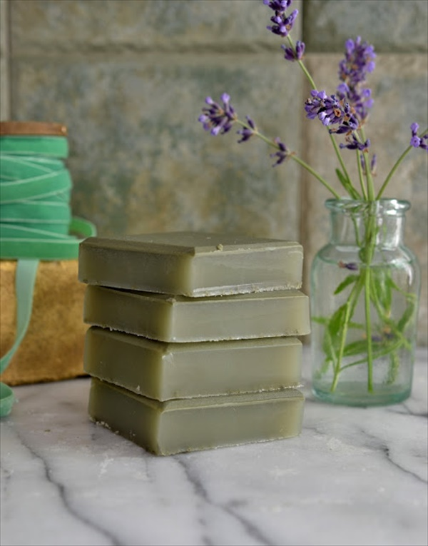 Easy Homemade Cosmetic Products