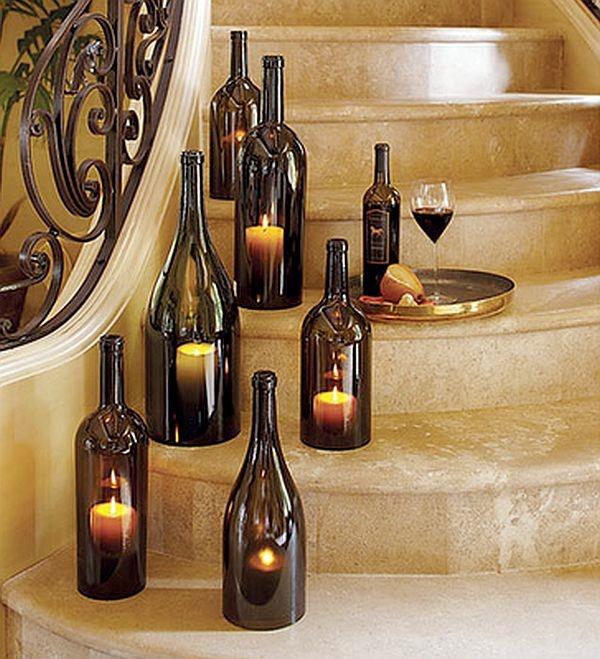 DIY Candle Holder ideas2
