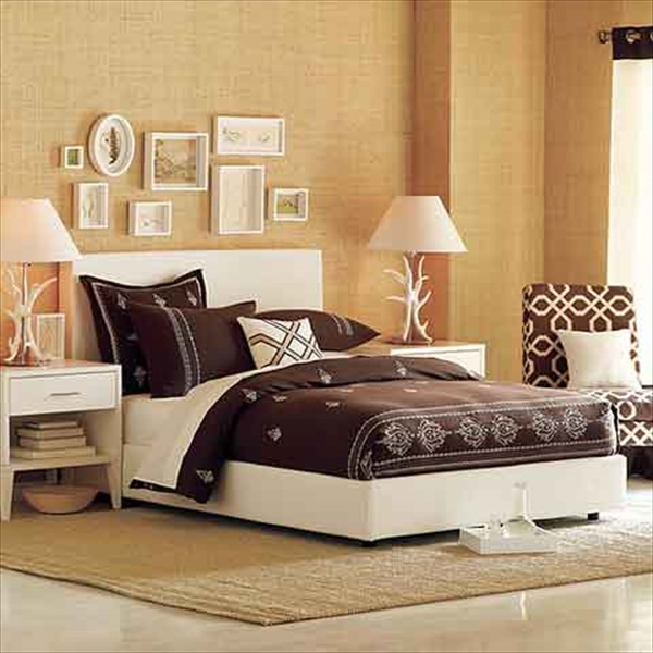 Diy Modern Room Decor: 14 DIY Luscious And Modern Bedroom Decorating Ideas