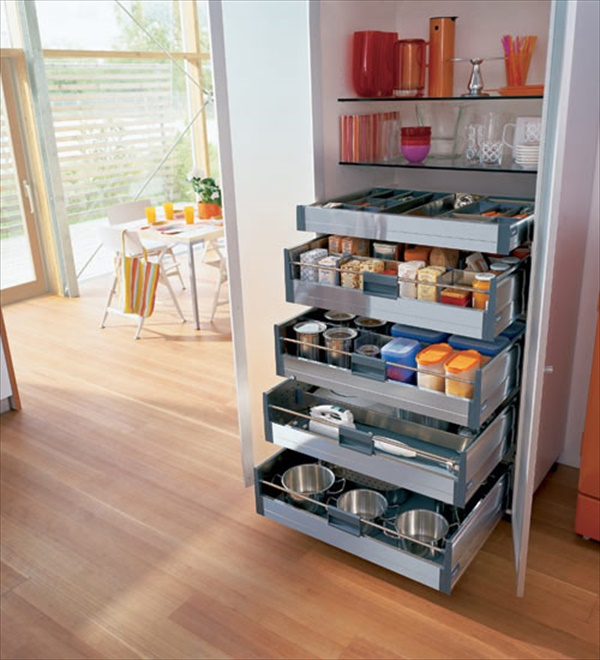 Easy DIY shelving projects