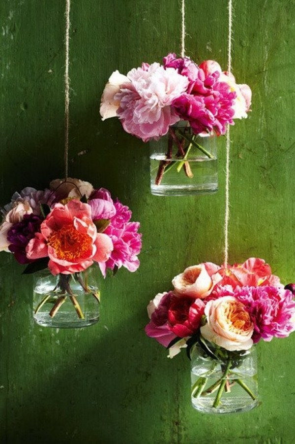 How to decorate your home with flower