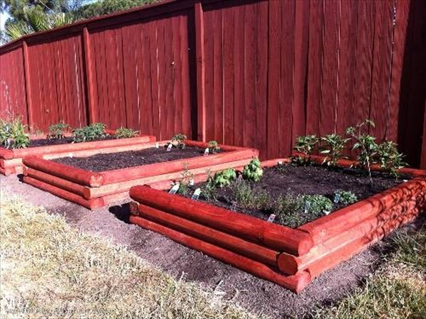 Attractive DIY gardening ideas