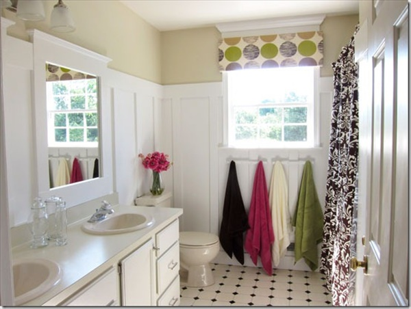 Awesome DIY ideas for bathroom remodeling