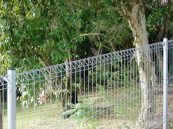 Easy DIY fencing ideas