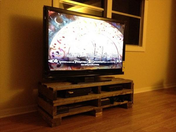 Awesome TV Table ideas
