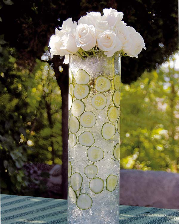 Awesome flower decor plans