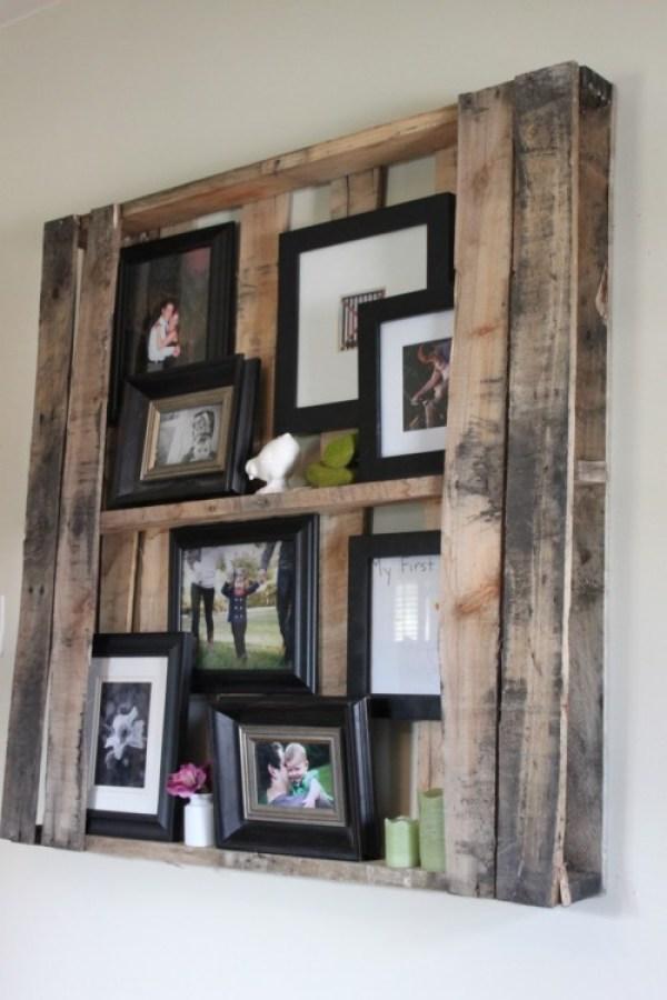 Easy DIY Storage Shelves designs