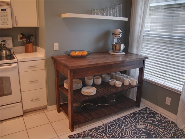 DIY kitchen remodling ideas