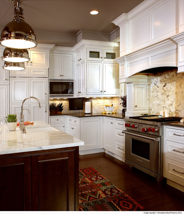 DIY kitchen interior ideas