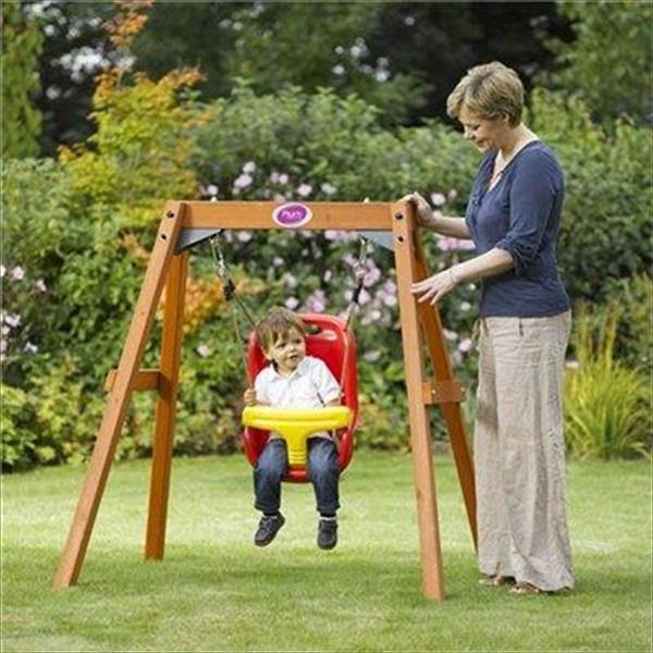 Diy Baby Outdoor Swing Ideas Easy Diy And Crafts