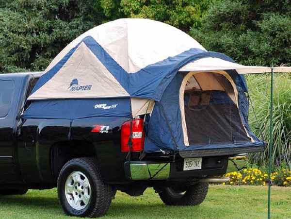 DIY camping plans